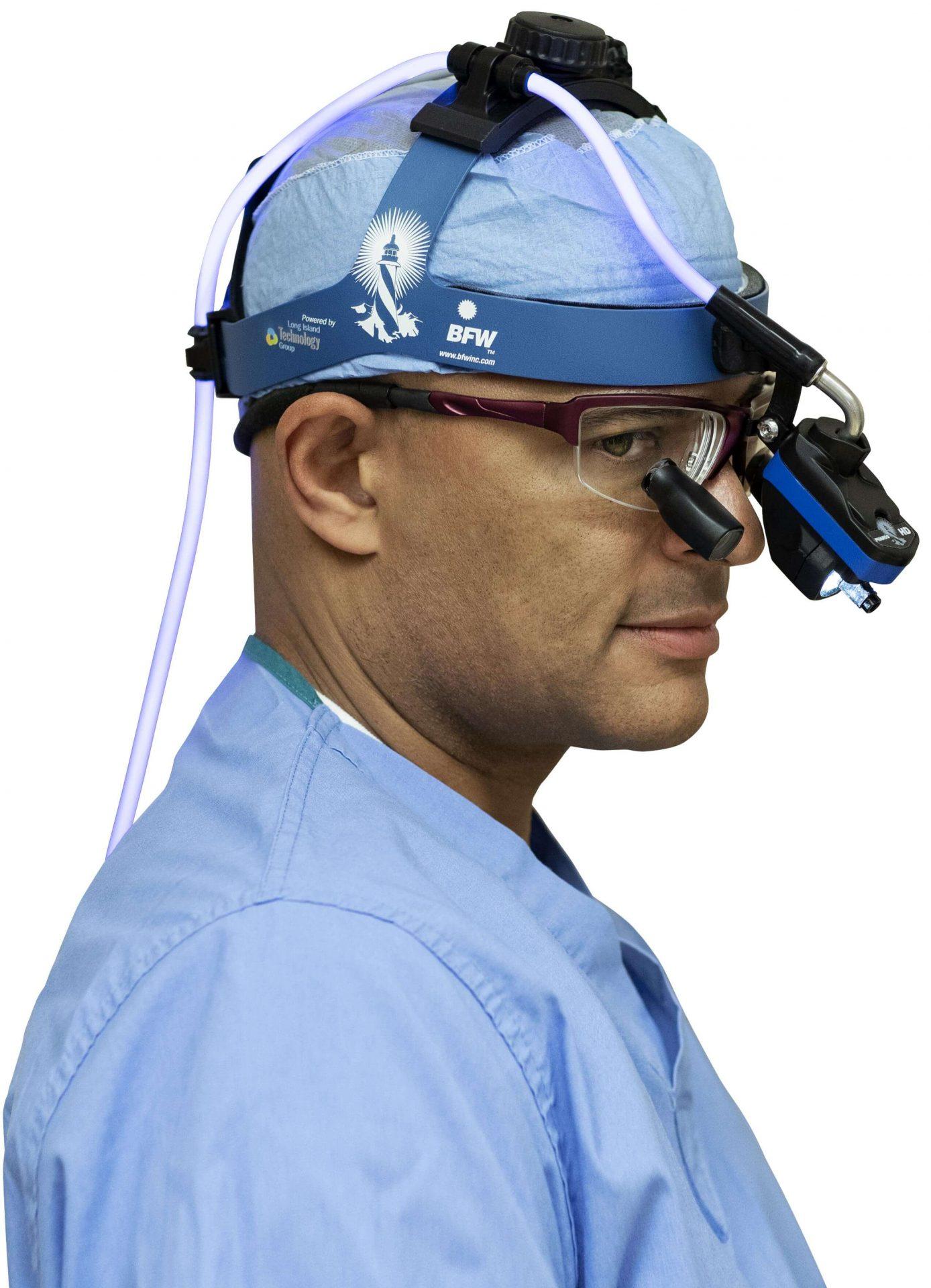 Pharos HD Surgical Camera