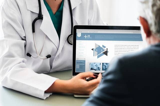 modern healthcare management problems