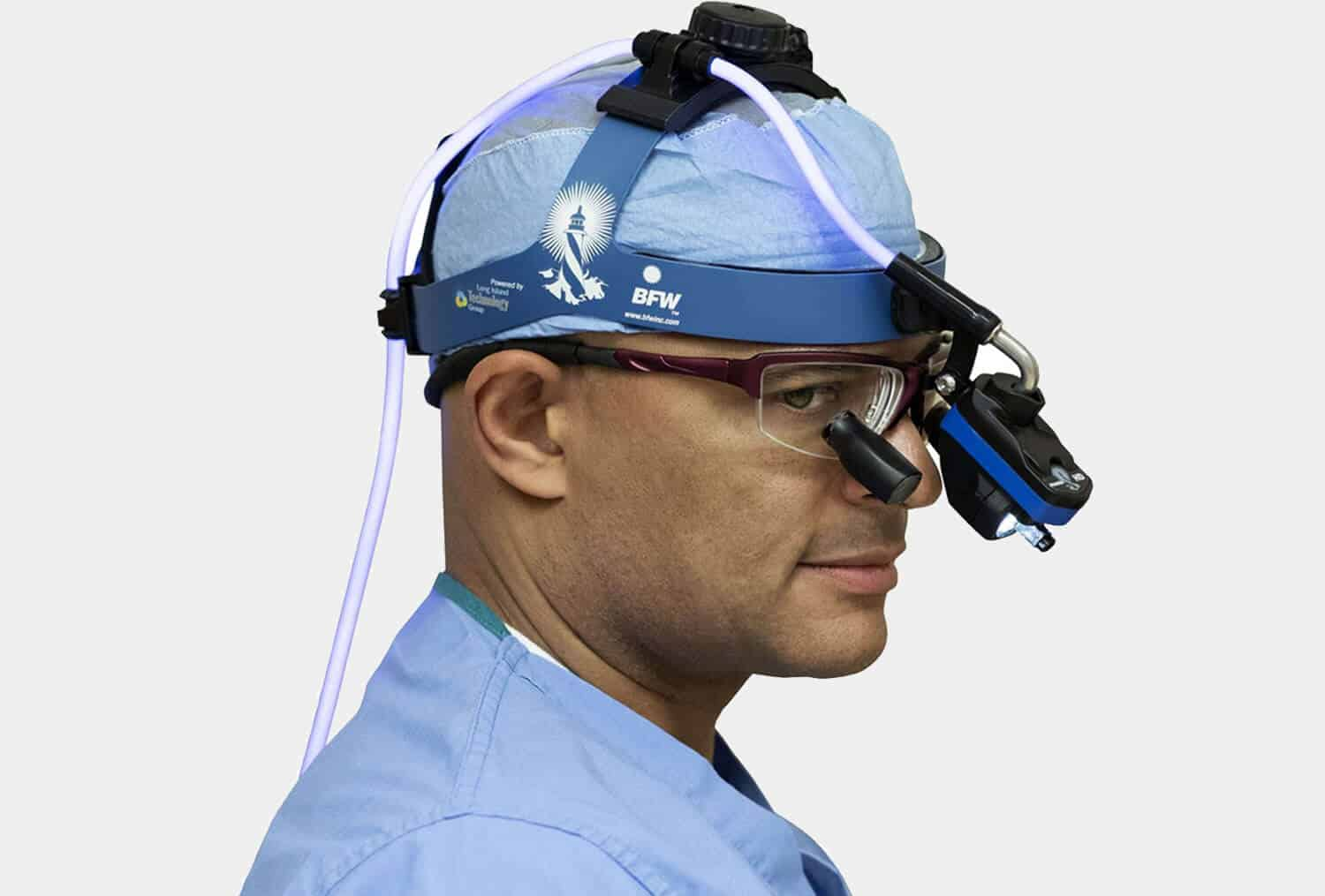 new surgical technology